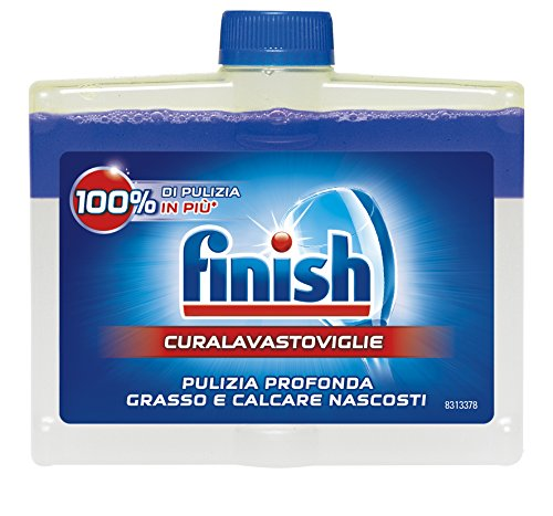 Finish Curalavastoviglie Regular, 250 ml