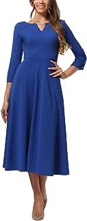 Womens Dress, M/6