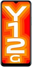 Vivo Y12G (Glacier Blue 3GB RAM, 32GB Storage) with No Cost EMI/Additional Exchange Offers