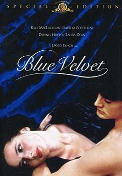 Blue Velvet  Special Edition