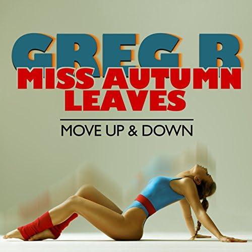 Miss Autumn Leaves & Greg B