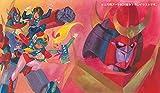 無敵超人ザンボット3 Blu-ray BOX[Blu-ray/ブルーレイ]