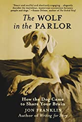 Amazon link for Wolf in the Parlor by Jon Franklin