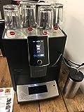 Cafetera automática Nivona CafeRomatica NICR 1030
