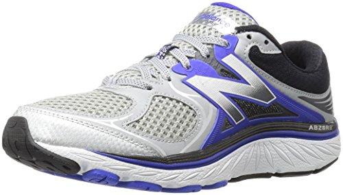 New Balance Men's 940 V3 Running Shoe, Black, 9.5 D US