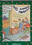 Parole Schwarzer Handschuh