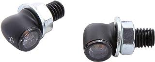 HIGHSIDER Motorrad 2in1 LED Blinker/Positionslicht ProtonTwo, E geprüft (2er Pack)