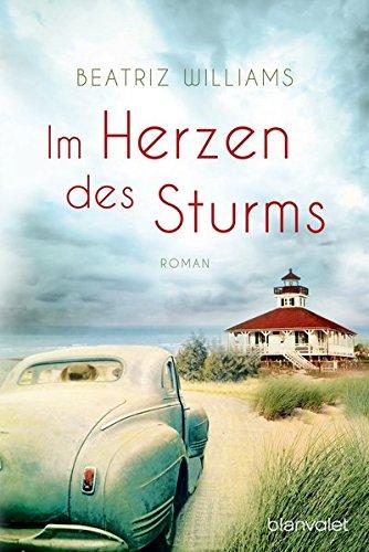 Im Herzen des Sturms: Roman (Die East-Coast-Reihe, Band 1)