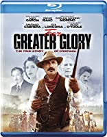 For Greater Glory [Blu-ray] [Import]