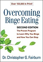 Overcoming Binge Eating, Second Edition: The Proven Program to Learn Why You Binge and How You Can Stop PDF