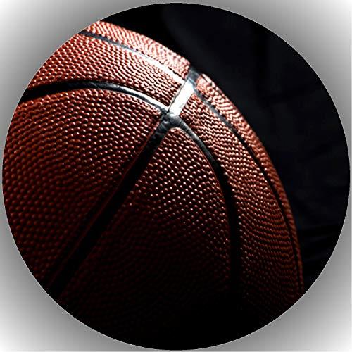 Fondant Tortenaufleger Tortenbild Geburtstag Basketball T20