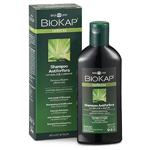 Shampoos Para Psoriasis marca BIOKAP