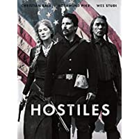 Hostiles (Digital 4K UHD)