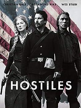 Hostiles (Digital 4K UHD)