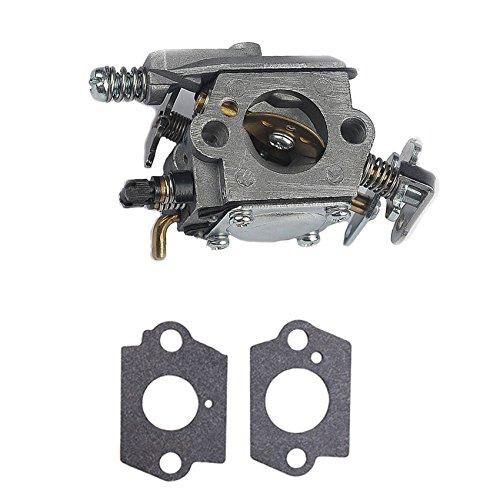 Carburetor C1U-W8 / C1U-W14 For Walbro WT-891 WT-324 Carburador Gas...