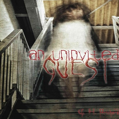 An Uninvited Guest cover art