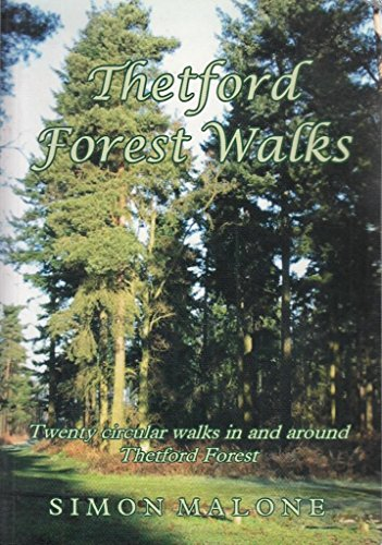 Thetford Forest Walks
