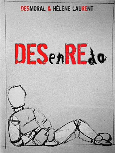 DESenREdo (Blanco y negro)