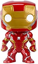 Mejor Funko Pop Civil War Iron Man