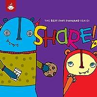 Share!-Best Foot Forward Children's Music Series F