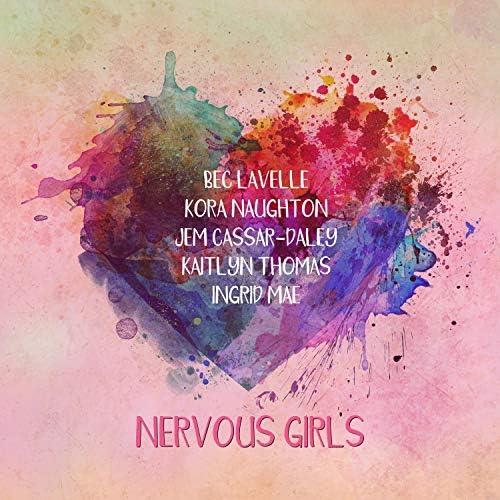 Bec Lavelle feat. Kora Naughton, Jem Cassar-Daley, Kaitlyn Thomas & Ingrid Mae