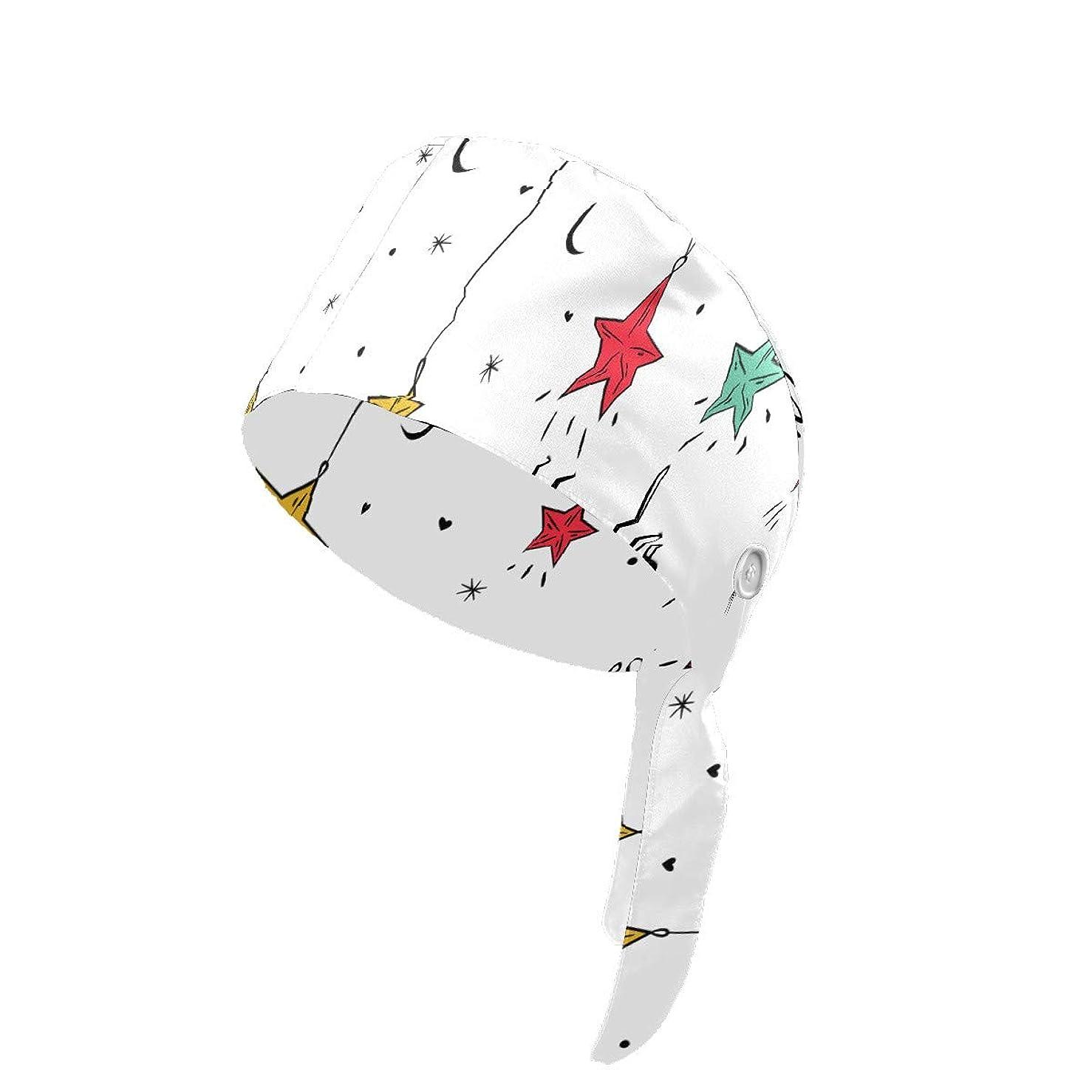 アンデス山脈オート靴星 可愛い バンダナキャップ キャップ メンズ レディース 帽子 日焼け 料理用 吸汗性 汗止め 汚れ防止 バンダナ帽子 男女兼用 仕事用 通気性 インナーキャップ トレーニング用