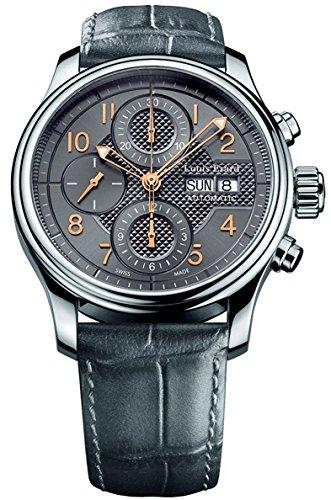 Louis Erard ルイ・エラール 自動巻き 腕時計 スイス [78269AA03.BDC36] 並行輸入品 保証 [並行輸入品]