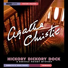 Best hickory dickory dock agatha christie Reviews
