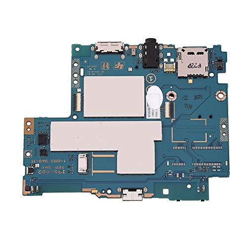 Placa Base WiFi, Placa de Circuito Impreso de PCB, con Módulo WiFi Incorporado, Ideal Placa Base de Repuesto, Anti-corrosión y Anti-abrasión, Adecuado para PS Vita 1000.