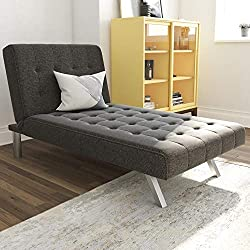 350 LB Capacity Chaise Lounge