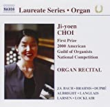 Ji-Yoen Choi - Organ Recital