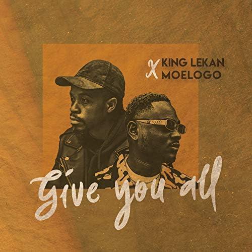 King Lekan & Moelogo