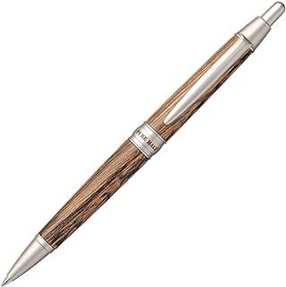 三菱鉛筆 油性ボールペン ピュアモルト 0.7 SS1025.70 ナチュラル