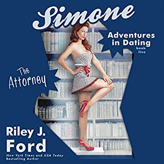 The Attorney audiobook cover art