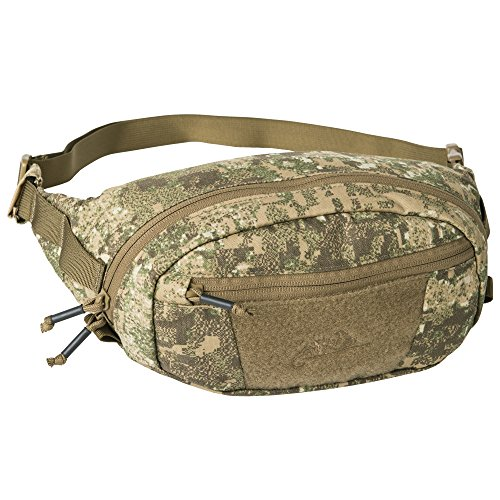Helikon Sacoche Bandicoot Cordura® - Motif : Camouflage