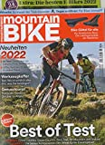MountainBIKE 11/2021 'Best of Test'