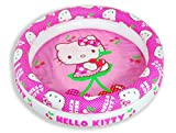 Hello Kitty - Piscina Hinchable, 90 cm (Saica Toys 9317)