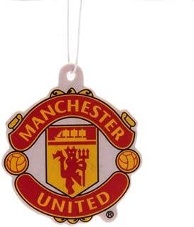 Accessoires officiels cadeaux et papeteries du club de football Manchester United. Crest Pin Badge