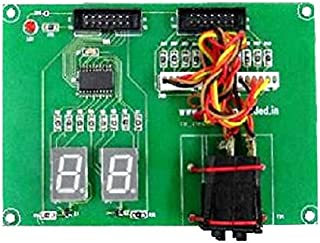 Microembedded Micro 1768 – ARM Cortex M3 Core Based LPC1768 Development Board