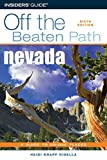Nevada Off the Beaten Path® (Off the Beaten Path Series)