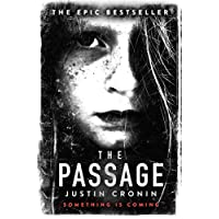 Deals on The Passage: The Original Post-Apocalyptic Virus Thriller Kindle