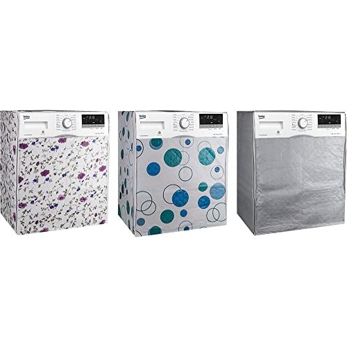 Domopak Living COPRILAVATRICE 60x53,5x80 901021, Multicolore, 60 x 60 x 80 cm
