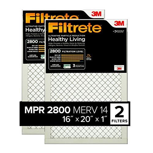 ultrafeines Partikeln Filter zur Reduzierung, UF00-2PK-6E