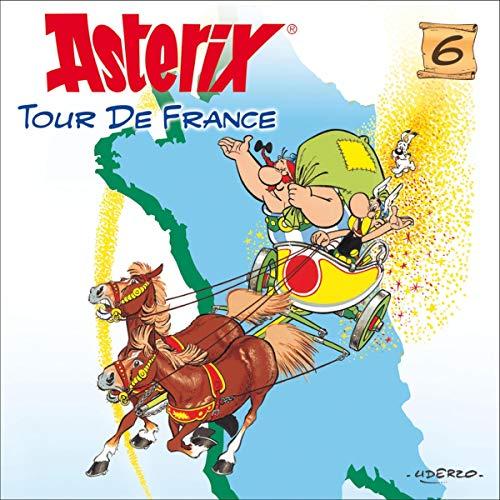 Tour De France Titelbild