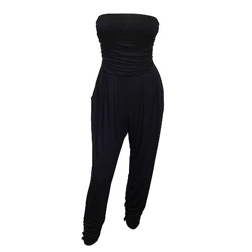 e6bb6ba7713 Black Plus Size Romper  Amazon.com