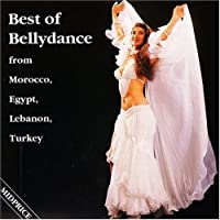Best of Bellydance From Morocco by Best of Bellydance From Mor (2013-05-03)