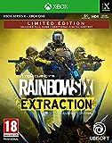 Rainbow Six Extraction Limited Edition XBOX X