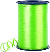 Morex Poly Crimped Curling Ribbon, 3/16-Inch by 500-Yard, Citrus