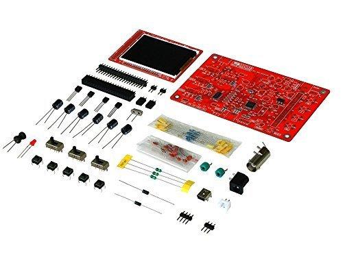 JYE DSO 138 DIY KIT 13803K (SMD Components pre-soldered)