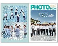 EXO (エクソ) グッズ - ミニ フォトブック 写真集 (Mini Photo Book)
